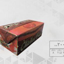 جعبه سوخاری بیرون بر کرافت طرح عمومی ( 200 عددی )