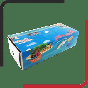 جعبه ساندویچ کشویی01 300x300 - بررسی انواع مدل های جعبه ساندویچ