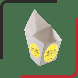 جعبه سیب زمینی پنج ضلعی 02 300x300 - بررسی انواع مدل های جعبه سیب زمینی