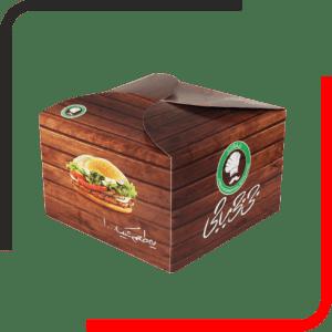 جعبه همبرگری درب هلالی 03 300x300 - بررسی انواع مدل جعبه برگر - تمام آنچه باید درباره خرید جعبه همبرگر بدانید - یکجاپک
