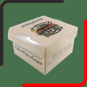 جعبه همبرگری سفره ای 01 300x300 - بررسی انواع مدل جعبه برگر - تمام آنچه باید درباره خرید جعبه همبرگر بدانید - یکجاپک