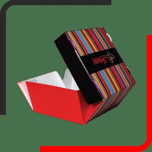 جعبه همبرگری سفره ای 02 300x300 - بررسی انواع مدل جعبه برگر - تمام آنچه باید درباره خرید جعبه همبرگر بدانید - یکجاپک