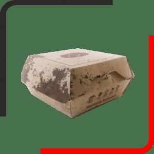 جعبه همبرگری صدفی 02 300x300 - بررسی انواع مدل جعبه برگر - تمام آنچه باید درباره خرید جعبه همبرگر بدانید - یکجاپک