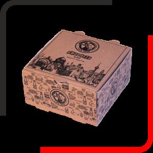 جعبه همبرگری کرافت 02 300x300 - بررسی انواع مدل جعبه برگر - تمام آنچه باید درباره خرید جعبه همبرگر بدانید - یکجاپک