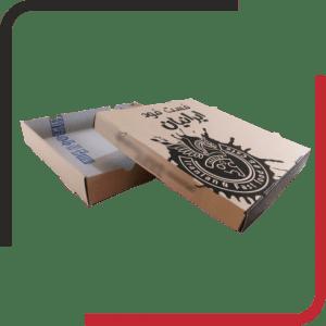 دو تکه01 300x300 - بررسی انواع جعبه پیتزا - مزیت ها و معایب