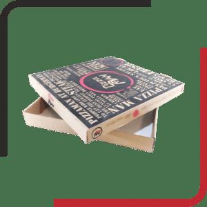 دو تکه03 300x300 - بررسی انواع جعبه پیتزا - مزیت ها و معایب