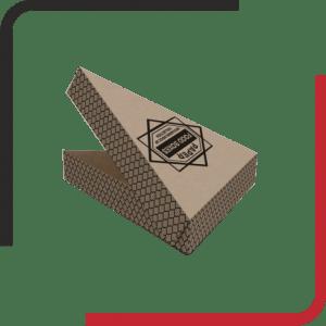 مثلثی 03 300x300 - بررسی انواع جعبه پیتزا - مزیت ها و معایب