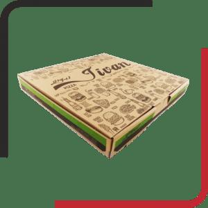 مربعی03 300x300 - بررسی انواع جعبه پیتزا - مزیت ها و معایب