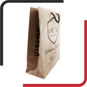 پاکت غذا بیرون بر کرافت دسته دار 03 300x300 - طراحی و چاپ انواع پاکت بیرون بر - پاکت حمل - پاکت حمل کرافت - یکجاپک