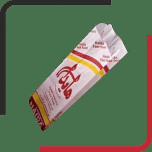 پاکت مومی ساندویچ 02 300x300 - بررسی انواع مدل های جعبه ساندویچ