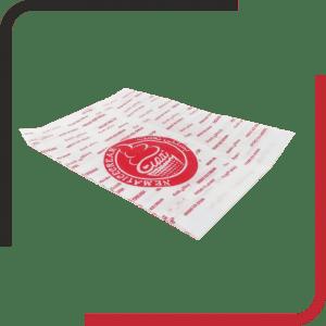 پاکت مومی همبرگری03 300x300 - بررسی انواع مدل جعبه برگر - تمام آنچه باید درباره خرید جعبه همبرگر بدانید - یکجاپک