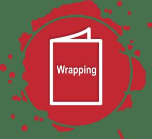 کاغذ رپینگ 300x274 - بسته بندی رستوران