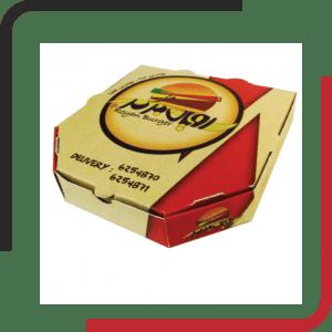 5ضلعی03 300x300 - بررسی انواع جعبه پیتزا - مزیت ها و معایب