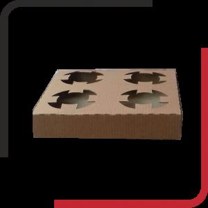 جا لیوانی چهار تایی 02 300x300 - جالیوانی مقوایی