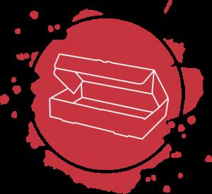 جعبه غذا 300x274 - بسته بندی رستوران