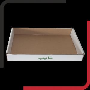 سینی غذا 03 300x300 - سینی مقوایی غذا - سینی شیرینگ غذا - از طراحی تا تولید سینی های مقوایی غذا - یکجاپک