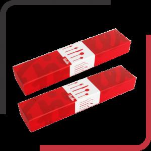 پک قاشق و چنگال 01 300x300 - پک قاشق و چنگال - پک تکنفره قاشق و چنگال - از طراحی تا تولید پک قاشق و چنگال - یکجاپک